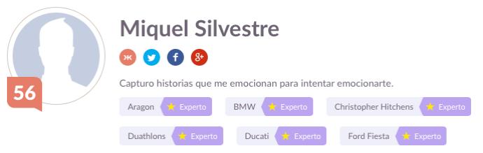 Miquel Silvestre