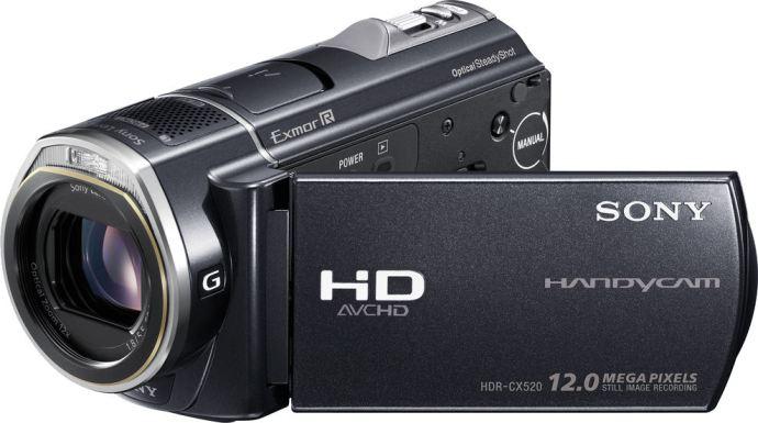 sony-handycam-hdr-cx520v